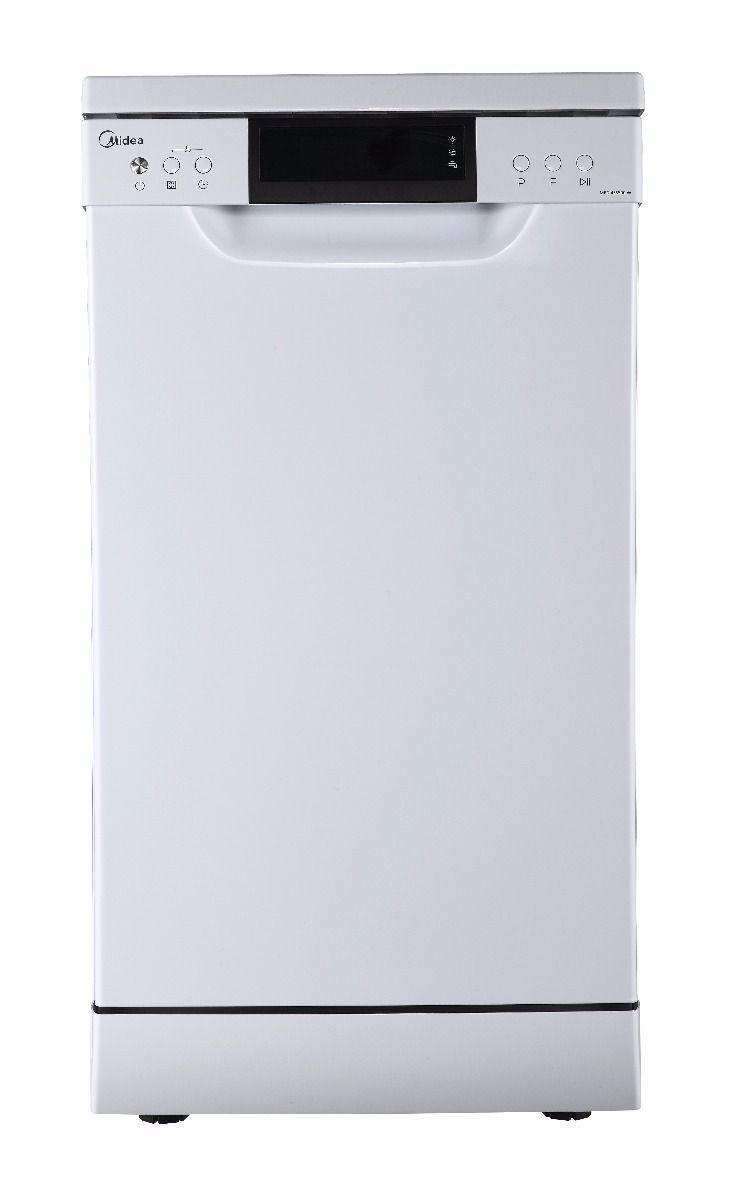 Отдельностоящая узкая посудомоечная машина MFD45S500W