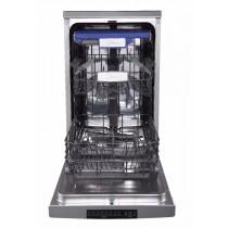 Отдельностоящая узкая посудомоечная машина MFD45S500S