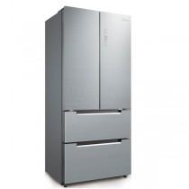 Холодильник многодверный Midea MRF519SFNX Нержавейка