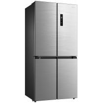 Холодильник Side by Side Midea MDRF632FGF46 Темный Металлик