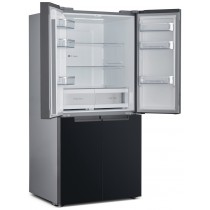 Холодильник Midea MRC518SFNGW белый
