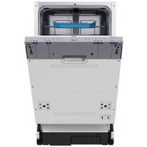 Посудомоечная машина (45 см) Midea MFD45S100W