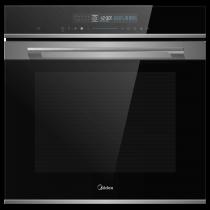 Духовой шкаф Midea MO92170CGB Черный